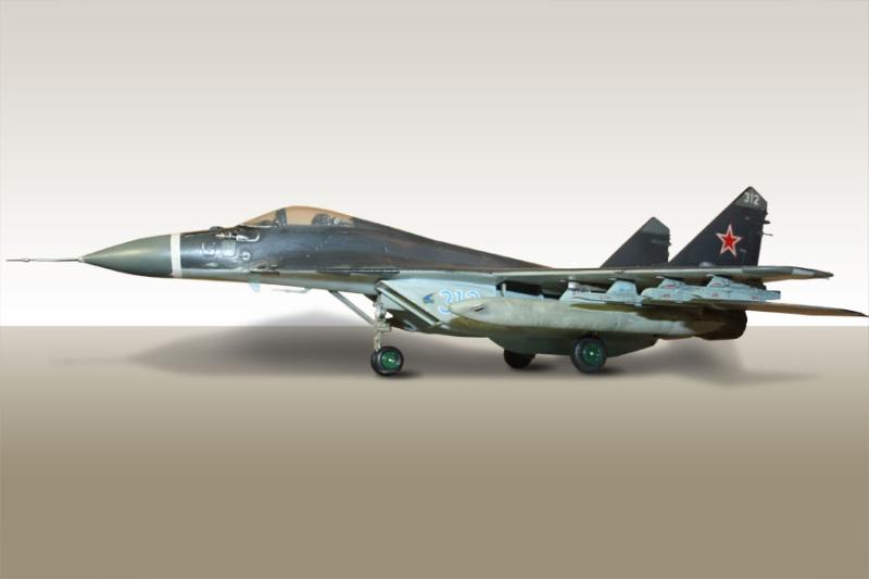 авиационные модели