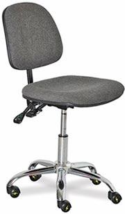 Антистатический стул VKG C-100 ESD