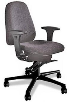 Антистатическое кресло Smart ESD