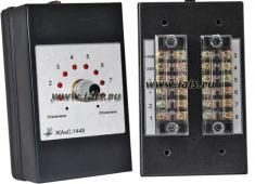 Набор шунтирующих резисторов ЖАИС-1448