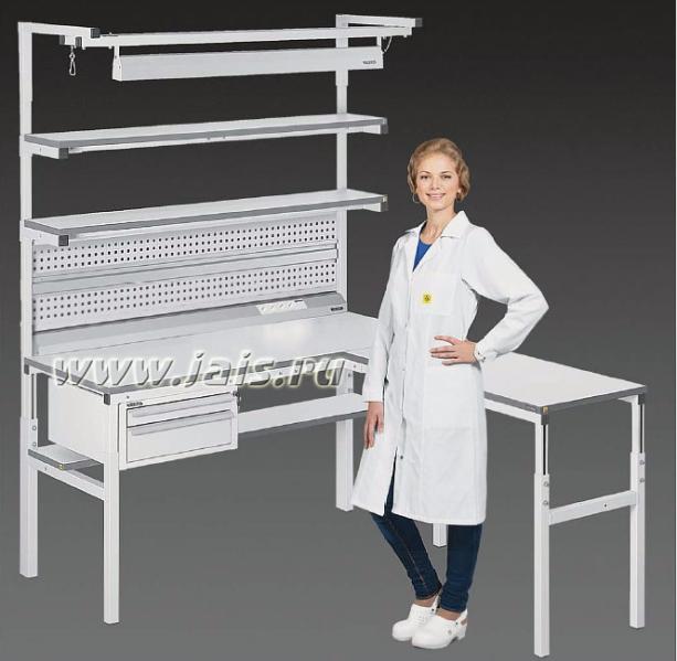 Промышленная мебель VIKING серии КЛАССИК