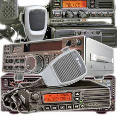 Средства радиосвязи и аксессуары фирмы VERTEX-YAESU