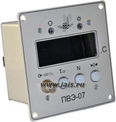 Электронный секундомер ПВЭ-07