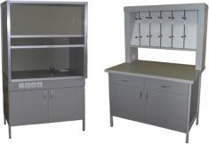Вытяжной лабораторный шкаф