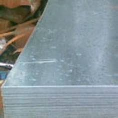 Листовой Металлопрокат - Лист оцинкованный