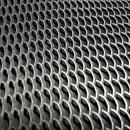 Листовой Металлопрокат - лист просечно-вытяжной