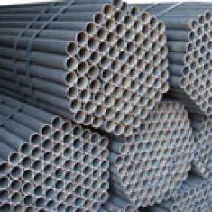 Трубы стальные водогазопроводные оцинкованные и неоцинкованные