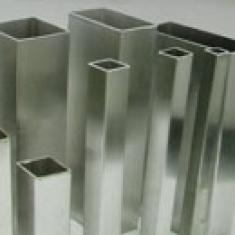 Электросварные профильные трубы,