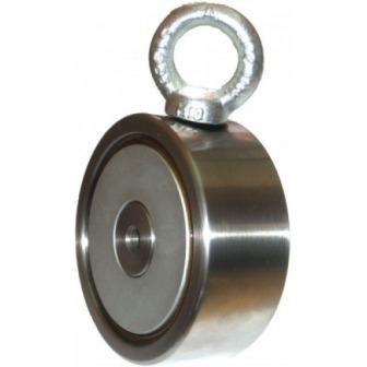 Поисковый магнит F-100x2 кг