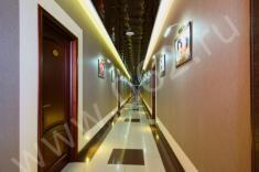 Гостиничный комплекс Сочи