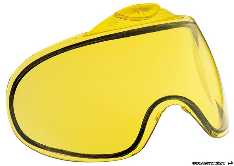 Proto Thermal Lens - Yellow