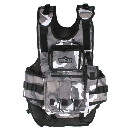 Жилет разгрузочный Tactical Vest Город