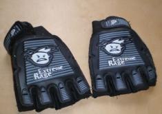 �������� �������� ER Half Finger Glove