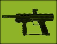 Маркер Smart Parts SP-1, black