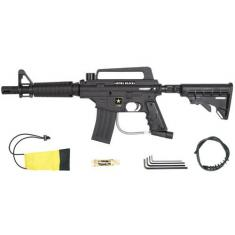 ������ Tippmann Bravo One Tactical Black �����������