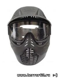 Маска JT Elite Radar thermal (black)