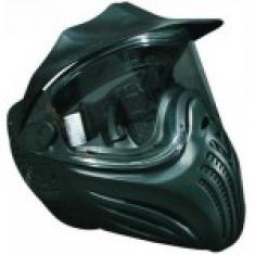 Маска Vents Helix Goggle Thermal, black