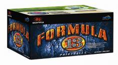 Пейнтбольные шары Diablo Formula 13