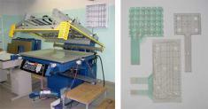 Изготовление мембранно-пленочных клавиатур