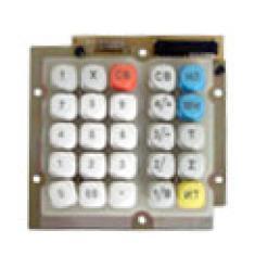 Клавиатура ДК-94 для кассового аппарата «АМС-101Ф»