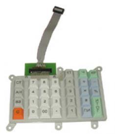 Клавиатура ДК-138-01 для кассового аппарата «ОКА-102Ф»