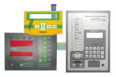 Производство панелей управления и защитных панелей
