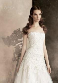 Свадебное платье- Аманда