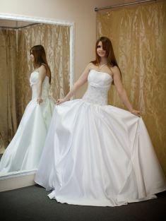 Свадебное платье- Арабэль