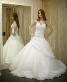 Свадебное платье- Армэль