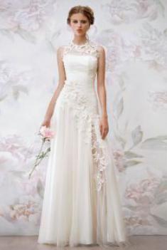 Свадебное платье- Арсеная