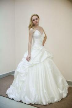 Свадебное платье- Барбара