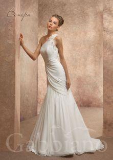 Свадебное платье- Венера