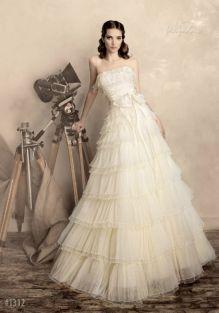 Свадебное платье- Вивьен