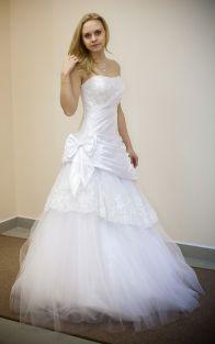 Свадебное платье- Виктория
