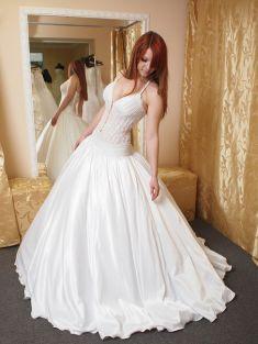 Свадебное платье- Виолетта