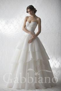 Свадебное платье- Владлена