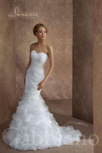 Свадебное платье- Даниэль
