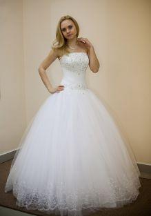 Свадебное платье- Дженни