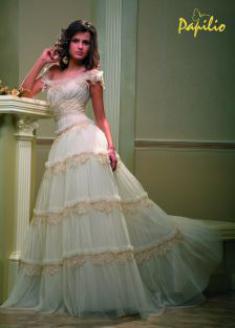 -Свадебное платье- Жасмин