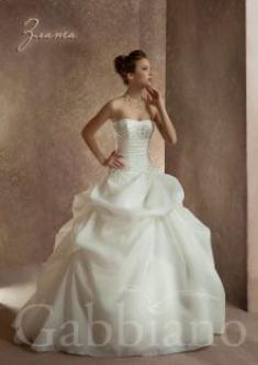Свадебное платье- Злата