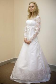 Свадебное платье- Карина