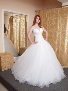 Свадебное платье- Кристель