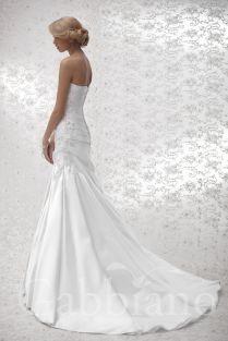 Свадебное платье- Кэролайнэн 2