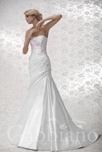 Свадебное платье- Кэролайнэн