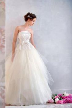 Свадебное платье- Милена