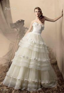 Свадебное платье- Орнела