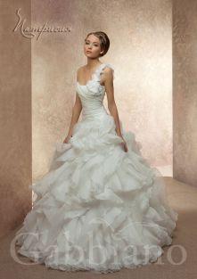 Свадебное платье- Патрисия
