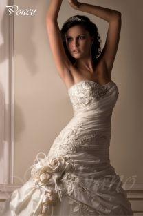 Свадебное платье- Рокси