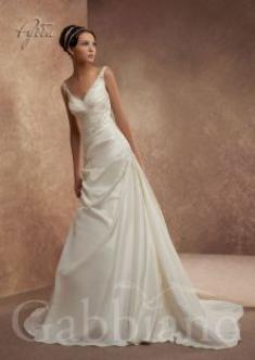 Свадебное платье- Рубби