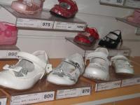 Праздничная обувь